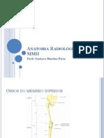 Anatomia Radiolc3b3gica Dos Mmii Teoria