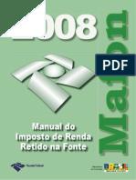 Manual IRRF 2008