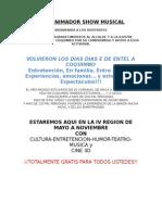TIPS ANIMADOR SHOW COQUIMBO LOS CHARROS.docx