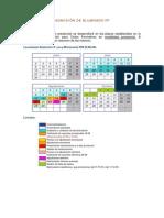 Calendario-Admision Presencial
