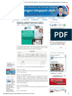 PETUNJUK _ CARA PENGISIAN KIB - E (KARTU INVENTARIS BARANG – ASET TETAP LAINNYA) _ www.dadangjsn.blogspot.pdf
