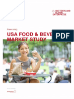Usa, food and beverage market study.pdf