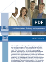 08 Ppt Job Descriptions Final