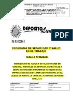 Programa Dep.lung 08