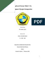 Astigmat myopi kompositus