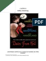 Armstrong, Kelley - Saga Mujeres de Otro Mundo - Relato Corto - Caótica