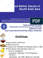17. Food Safety Issues in asia, SEAFAST.pdf