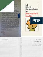 El Caso Dominique Francoise Dolto