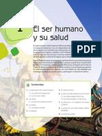 Tema 1. El Ser Humano y Su Salud