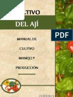 Manual Para El Cultivo Del Aji