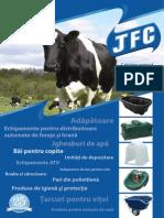 JFC Adapatori