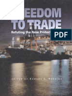 Freedom to Trade