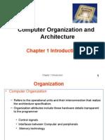 computer organization ch 1(mu)