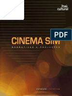 Cinema Sim - Catalogo