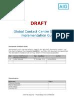 Contact Centre Services Playbook_Talent Management _V1 0_ Recognition