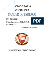 Cancer de esofago.doc