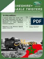 Cheshire Axle Twisters Jan 2015