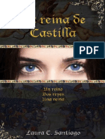 La Reina de Castilla - Laura c. Santiago