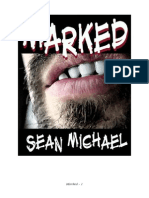 Marked - Sean Michael