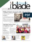 Washingtonblade.com, Volume 46, Issue 3, January 16, 2015