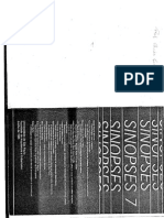 Teoria e Historia Processo Problema Na Urbanização Dependente