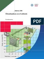 Cuaderno Climatizadores AUDI VW 208 E