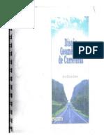 Diseño Geometrico de Carreteras - James Cardenas