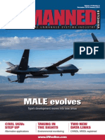 Unmanned Vehicles Vol19 #6