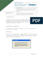 OPUS CMS11 Generar Reportes de Una Obra a Través Del Administrador de Informes