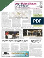 Pelham~Windham News 1-16-2015