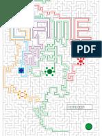 G.A.M.E. Games Autonomy Motivation & Education