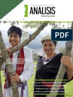 Datos Acceso a Redes en Chimborazo