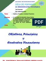 Objetivos, Principios y Contratos Financieros Ok