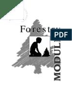 Adventurer Forestry Module