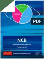 IPMA - National Competence Baseline