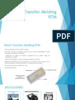 Composites RTM
