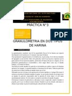 informe 3 granulometria