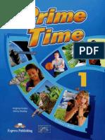 Prime Time 1, Student's Book, V.evans, J.dooley