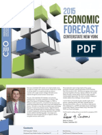 CenterState CEO 2015 Economic Forecast