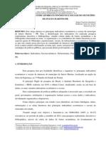 Indicadores Inácio Martins-PR-S Zarpellon-H Antoni-N Sar 11-2012