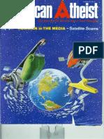 American Atheist Magazine April 1979