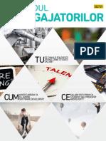 Ghidul Angajatorilor Domeniul Tehnic 2014 2015