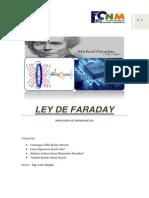 Proyecto(Ley de Faraday)