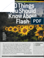 10 Things Youshould Know About Flash