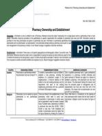 3-Pielikums Nr2 Pharmacy Ownership Establishment