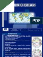 Sistema de Coordenadas Geograficas