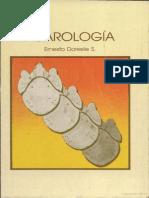Acarologia