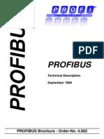 Profibus Technical Description