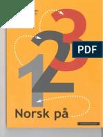 Norsk på 123(level 1).pdf