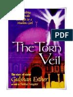 Kerudung Yang Terkoyak (the Torn Veil)